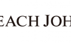 PEACH JOHNのルームウェアが新しくなりました